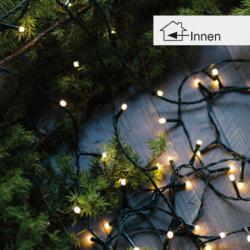 kerstlichten