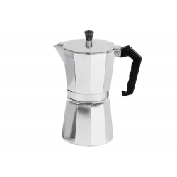 Coffee pot & maker, accessories